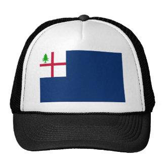 American Revolution Battle of Bunker Hill Flag Cap