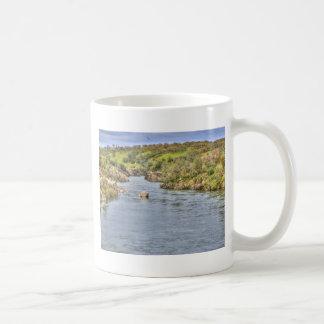 American River II Mugs