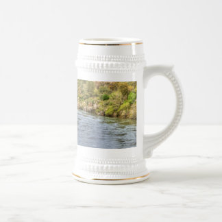 American River II Coffee Mugs