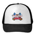 American Rock and Roll Hat