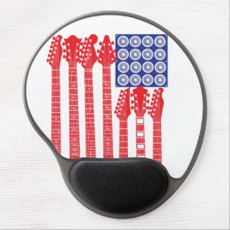 American Rock Gel Mousepad
