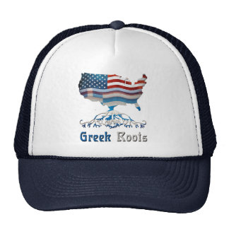 American Roots Ancestry Hat
