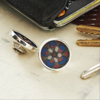 American Rose of Reconciliation Lapel Pin