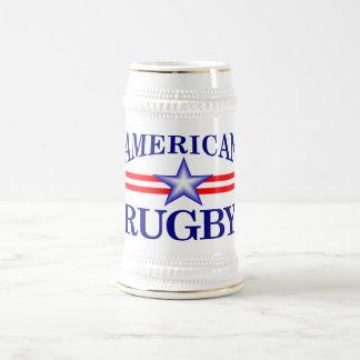 American Rugby (jbrugby beer steins) Beer Steins