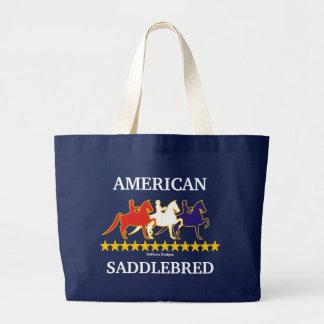 American Saddlebred Custom AllStar Equestrian Tote