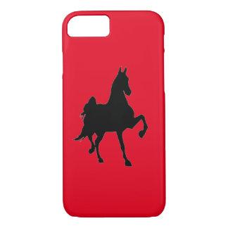 American Saddlebred Horse iPhone 7 Case
