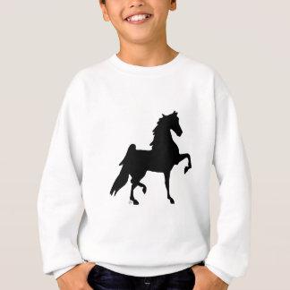 American Saddlebred Horse Sweatshirt