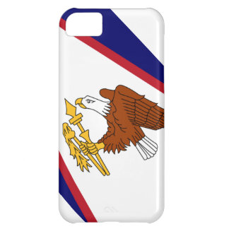 american samoa iPhone 5C case