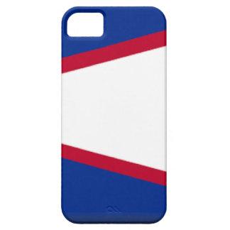American Samoa iPhone 5/5S Cover