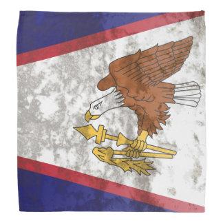 American Samoa Do-rag