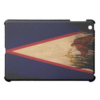 American Samoa Flag iPad Mini Case