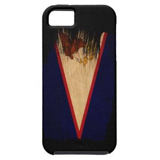 American Samoa Flag iPhone 5 Covers