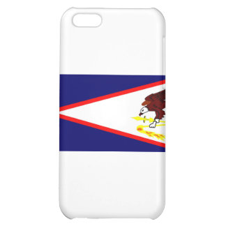American Samoa Case For iPhone 5C
