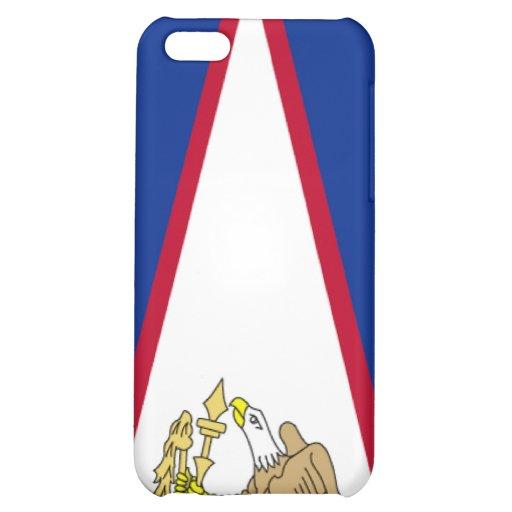 American Samoa  iPhone 5C Case