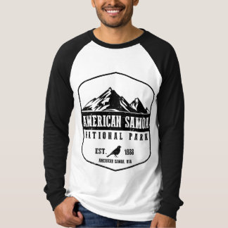 American Samoa National Park T-Shirt