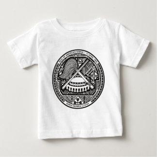american samoa seal baby T-Shirt