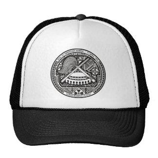 american samoa seal cap