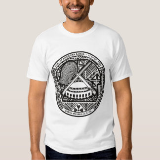 american samoa seal shirt