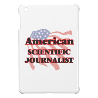 American Scientific Journalist iPad Mini Cases