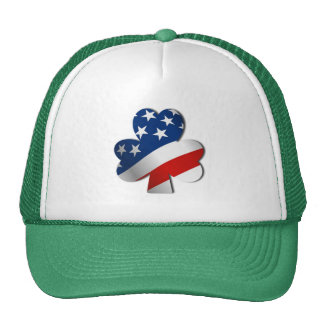 American Shamrock Cap