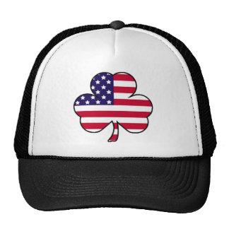 American Shamrock Hat