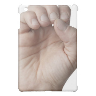 American Sign Language 11 iPad Mini Covers