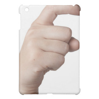 American Sign Language 15 Cover For The iPad Mini
