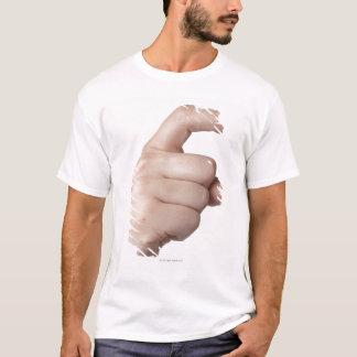American Sign Language 15 T-Shirt