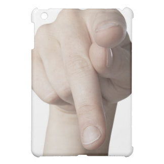 American Sign Language 20 iPad Mini Covers