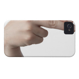 American Sign Language 4 iPhone 4 Covers