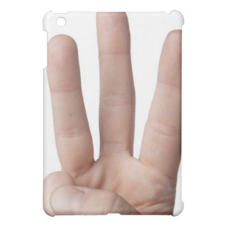 American Sign Language 6 Cover For The iPad Mini