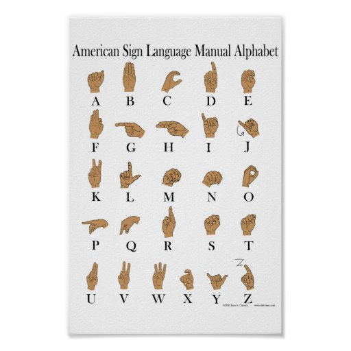 American sign language alphabet printable worksheets quotes