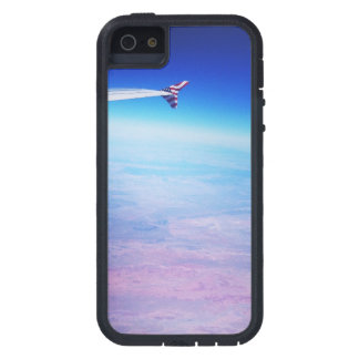 American Sky iPhone 5 Cover