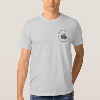 American Society of BlueCheese Lovers tee