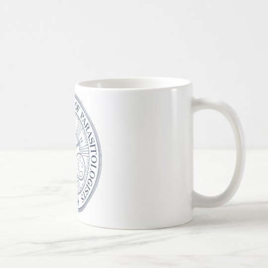 American Society of Parasitologists Coffee Mug