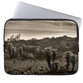 American Southwest Landscape Laptop Sleeve