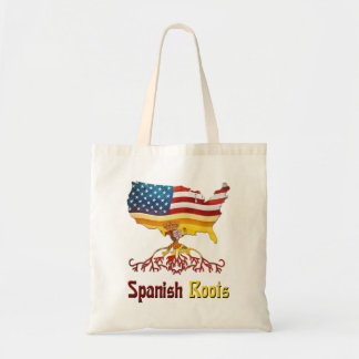 American Spanish Roots