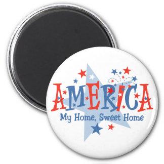 American Sparkler Magnets
