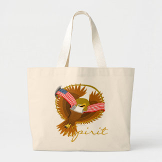 American Spirit Canvas Bags