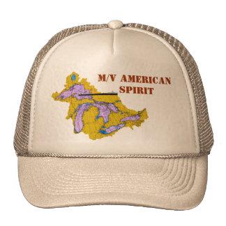 American Spirit Cap