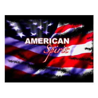 American Spirit Motorcycles TV Show Post Cards