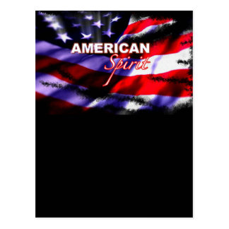 American Spirit Motorcycles TV Show Postcards