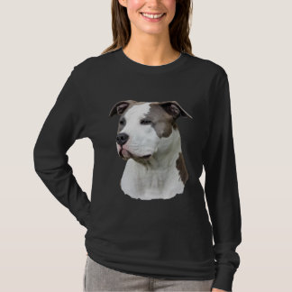 american staffhordshire terrier T-Shirt