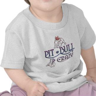 American Staffordshire PIT BULL TERRIER Tshirt