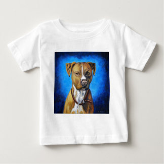 American Staffordshire Terrier - Angel T Shirts