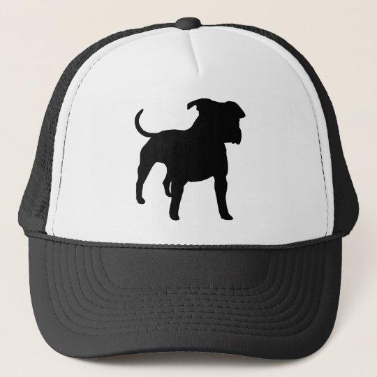 American Staffordshire Terrier Gear Trucker Hat