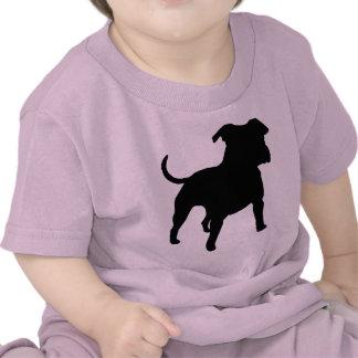 American Staffordshire Terrier Gear T-shirts