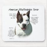 American Staffordshire Terrier History Design