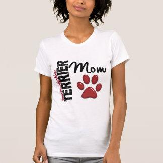 American Staffordshire Terrier Mom 2 T Shirt