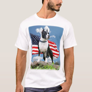 American Staffordshire Terrier (Pit Bull) Shirt